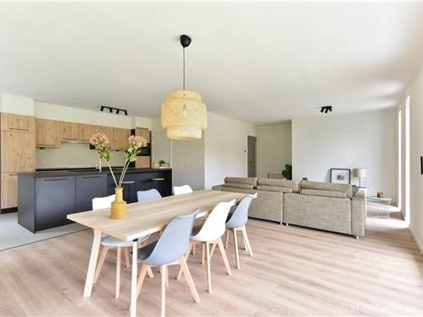 Appartement à vendre à Willebroek (RAQ20741)