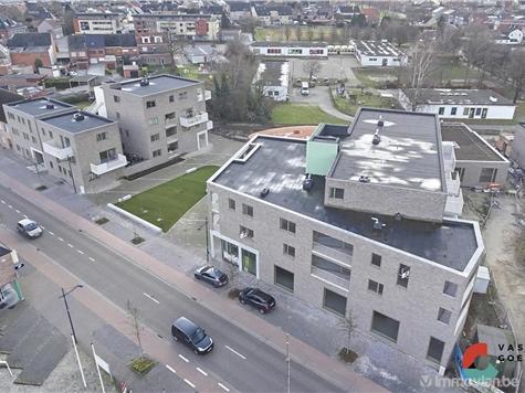 Appartement te huur in Hechtel (RAP63305)
