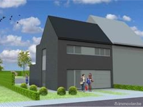 Residence for sale in Oostende (RAP83108)