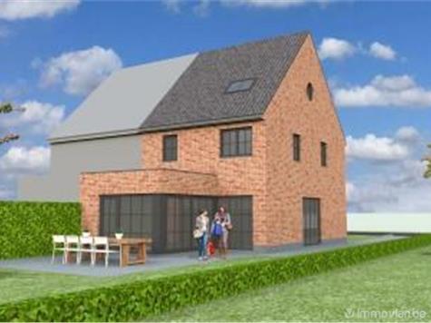 Residence for sale in Leffinge (RAJ32192) (RAJ32192)