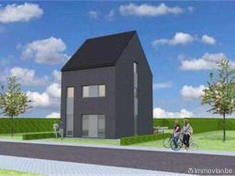 Residence for sale in Gullegem (RAP83070)