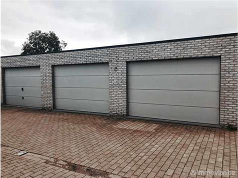 Garage en vente publique à Desselgem (RAI63464) (RAI63464)