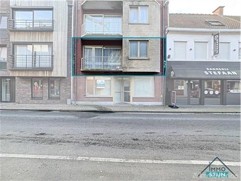 Appartement à louer à Torhout (RAS61418)
