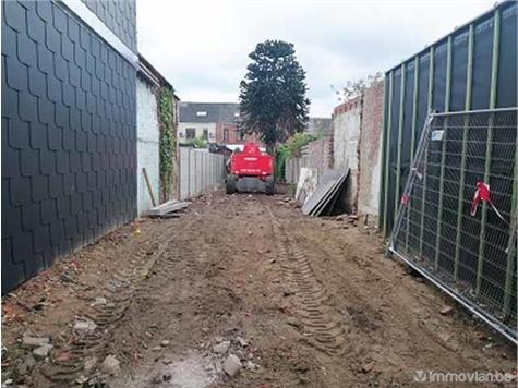 Development site in public sale in Mechelen (RAJ71855) (RAJ71855)