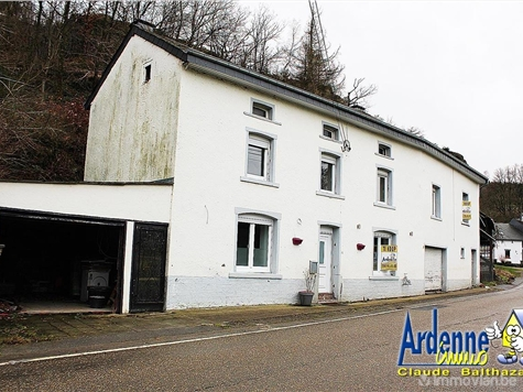 Residence for sale in Lierneux (VAL99490)