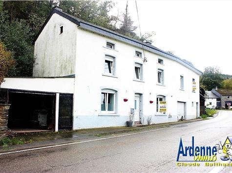 Maison à vendre à Lierneux (VAL99490)