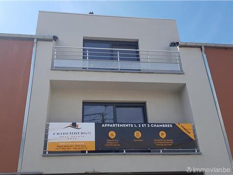 Appartement à vendre à Dour (VAJ07926)