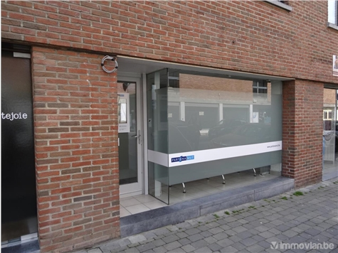 Commerce building for rent in Ciney (VAL92521)