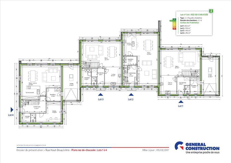 Huis te koop - 4430 Ans (VAG05422)