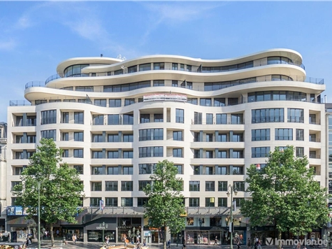 Appartement à vendre à Bruxelles (VAM12195)