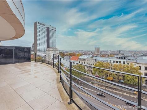 Appartement à vendre à Bruxelles (VAM12197)