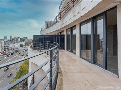 Appartement à vendre à Bruxelles (VAM12196)