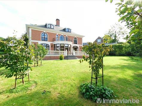 House for sale in Sint-Pieters-Woluwe (VAG96210)