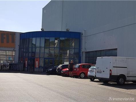 Handelspand te huur in Charleroi (VAJ47537)