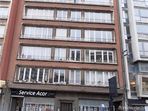 Flat - Apartment for rent in Charleroi (VAM13700)