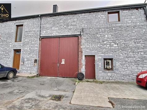 Flat - Apartment for sale in Romedenne (VAJ42648)