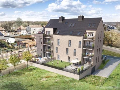 Flat - Apartment for sale in Fontaine-l'Évêque (VAL82270)