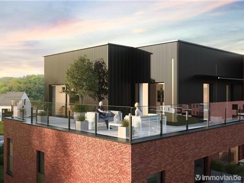 Appartement te koop in Mont-Saint-Guibert (VAL84016)