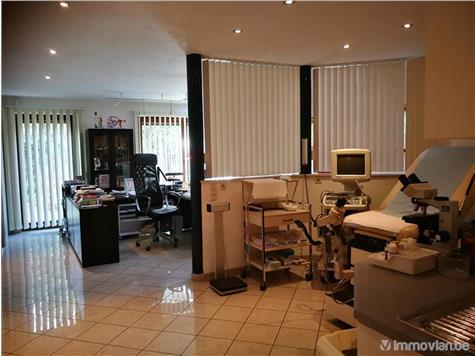 Office space for rent in Messancy (VAI21787)