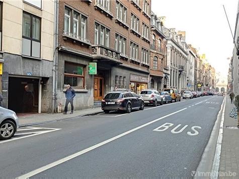 Parking for rent in Namur (VAM07392)