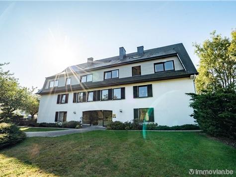 Appartement te koop in Stavelot (VAL87903)