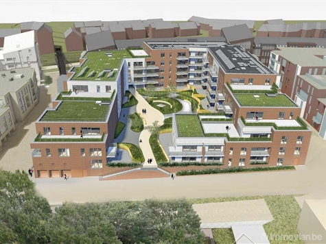 Appartement te koop in Louvain-la-Neuve (VAK11046)