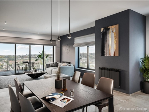 Appartement à vendre à Ottignies-Louvain-la-Neuve (VAJ85834)