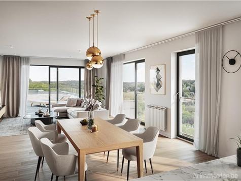 Appartement à vendre à Ottignies-Louvain-la-Neuve (VAJ85849)