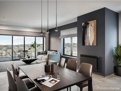 Appartement à vendre à Ottignies-Louvain-la-Neuve (VAJ85821)