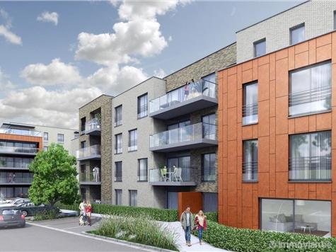 Flat - Apartment for sale in Marche-en-Famenne (VAL32003)