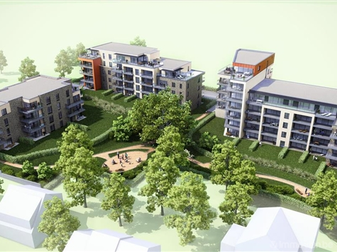 Flat - Apartment for sale in Marche-en-Famenne (VAL32013)