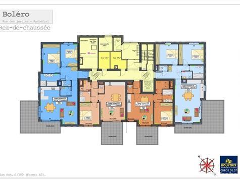 Appartement te koop in Rochefort (VAI71393) (VAI71393)