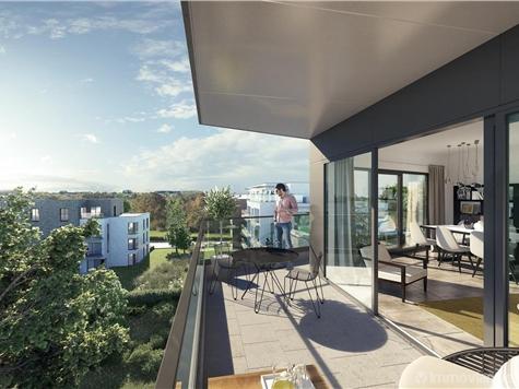 Flat - Apartment for sale in Marche-en-Famenne (VAL32009)