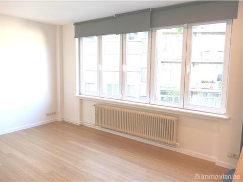 Studio à vendre à Saint-Josse-ten-Noode (VAI76115) (VAI76115)
