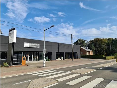 Commerce building for sale in Vaux-sur-Sûre (VAM28053)
