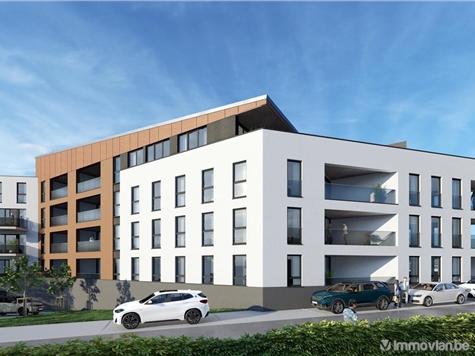 Appartement te koop in Bastogne (VAL94981)