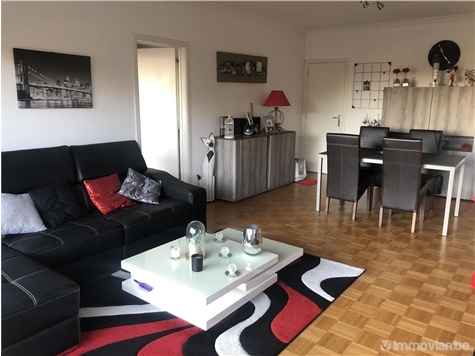 Flat - Apartment for rent in Ougrée (VAM26501)