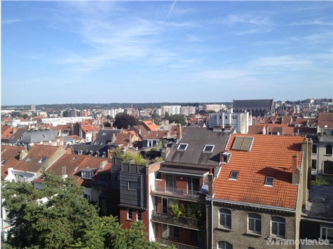 Appartement te huur in Sint-Lambrechts-Woluwe (VAM09529)