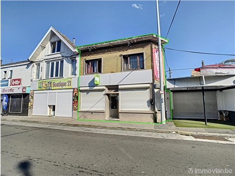 Mixed building for sale in Herseaux (VAL87900)