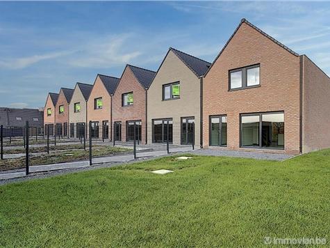 Huis te koop in Herseaux (VAM42302)