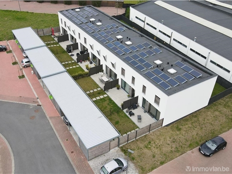Residence for sale in Mouscron (VAM50069)
