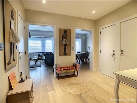 Appartement à louer à Mouscron (VAM28912)