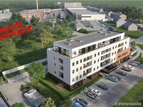 Flat - Apartment for sale in Dour (VAL98918)