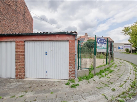 Garage for sale in Mouscron (VAL13460)
