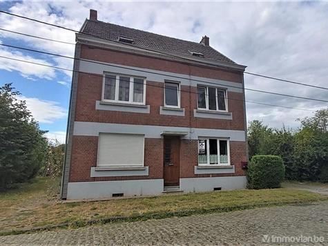 Duplex te huur in Havré (VAL98089)