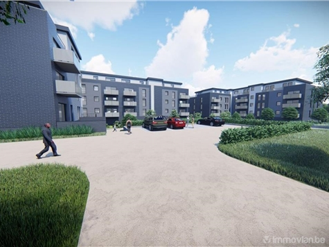 Flat - Apartment for sale in Jurbise (VAJ55339)