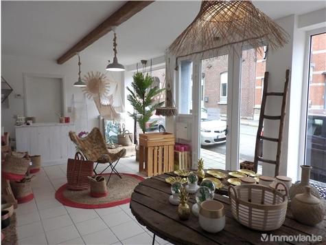 Handelspand te huur in Petit-Rechain (VAL86835)