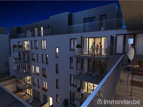 Appartement à vendre à Bruxelles (VAG08220) (VAG08220)