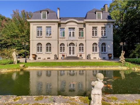 Château à vendre à Tournai (VAJ36536)