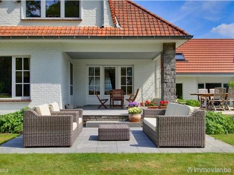 Villa à vendre à Tournai (VAL96634)